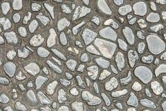 Superficie de la pared de piedra de la pizarra Imagen de archivo libre de regalías