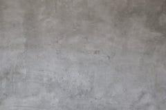 Superficie de la pared pulida del cemento Imagenes de archivo