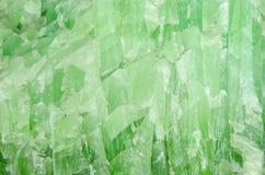 Superficie de la piedra del jade fotografía de archivo libre de regalías