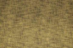 Superficie de la tela para la cubierta de libro, elemento de lino del diseño, textura del grunge, color de Autumn Maple pintado Imagen de archivo libre de regalías