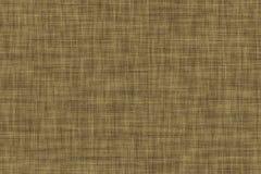 Superficie de la tela para la cubierta de libro, elemento de lino del diseño, textura del grunge, color de Autumn Maple pintado Imagenes de archivo