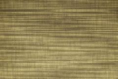 Superficie de la tela para la cubierta de libro, elemento de lino del diseño, textura del grunge, color de Autumn Maple pintado Foto de archivo libre de regalías
