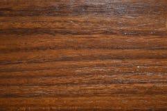Superficie de madera Fotografía de archivo