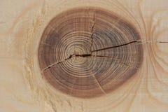 Superficie de madera Imagen de archivo