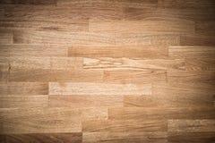 Superficie de madera oscura del fondo de la textura con el viejo modelo natural u opinión de sobremesa de madera oscura de la tex Fotos de archivo libres de regalías