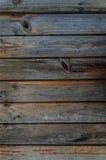 Superficie de madera rústica de la tabla del tablón Fotografía de archivo libre de regalías