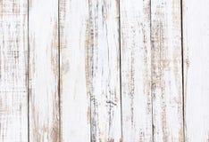 Superficie de madera suave blanca como fondo Foto de archivo libre de regalías