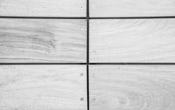 Superficie de madera texturizada Foto de archivo libre de regalías