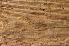 Superficie de madera, texturizada y detallada Imagen de archivo
