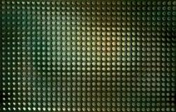 superficie de metal del acoplamiento Foto de archivo libre de regalías