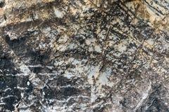 Superficie de piedra Imagen de archivo