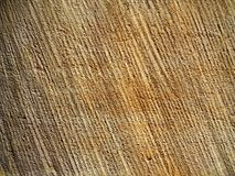 Superficie de una pared de la piedra arenisca como textura Fotos de archivo libres de regalías