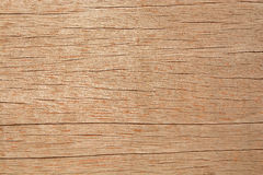 Superficie decorativa di legno della mobilia Immagini Stock