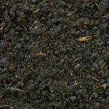 Superficie dei suoli organici Fotografia Stock Libera da Diritti