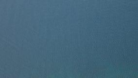 Superficie del ‹del †del ‹del †del mare in blu scuro con una veduta panoramica Fotografie Stock Libere da Diritti