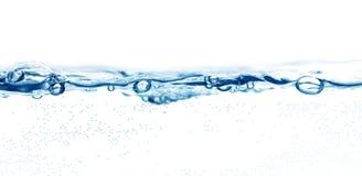 Superficie del agua Imagen de archivo libre de regalías
