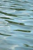 Superficie del agua Fotos de archivo