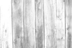Superficie del bianco sporco, alta esposizione chiave, fondo di legno del pannello Immagini Stock Libere da Diritti