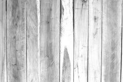 Superficie del bianco sporco, alta esposizione chiave, fondo di legno del pannello Immagine Stock Libera da Diritti