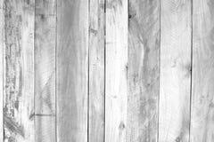 Superficie del bianco sporco, alta esposizione chiave, fondo di legno del pannello Immagini Stock