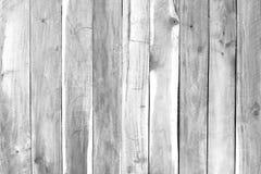 Superficie del bianco sporco, alta esposizione chiave, fondo di legno del pannello Fotografie Stock
