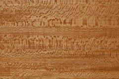 Superficie del compensato nel modello naturale con l'alta risoluzione Struttura granulosa di legno Fotografia Stock Libera da Diritti