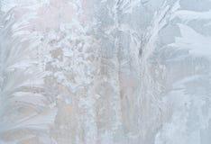 Superficie del ghiaccio Immagine Stock Libera da Diritti