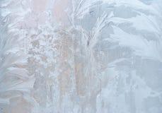 Superficie del ghiaccio Fotografia Stock Libera da Diritti