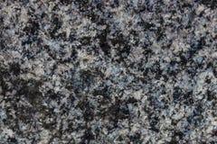 Superficie del granito Fotografie Stock Libere da Diritti