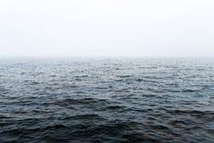 Superficie del mar Imágenes de archivo libres de regalías
