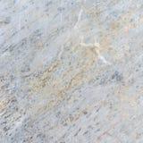 Superficie del marmo con la tinta bianca. Immagine Stock