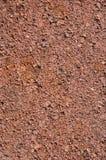 Superficie del mattone rosso per fondo o struttura Fotografia Stock Libera da Diritti