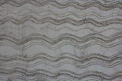 Superficie del muro de cemento gris para el fondo Fotos de archivo