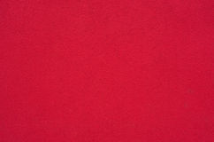 Superficie del yeso rojo Imagenes de archivo