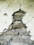 Superficie della parete Immagini Stock Libere da Diritti