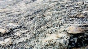 Superficie della roccia di Mountan fotografia stock libera da diritti