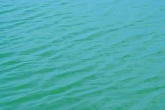 Superficie di acqua Fotografia Stock Libera da Diritti