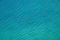 superficie di acqua blu, immagine digitale della foto come fondo illustrazione di stock