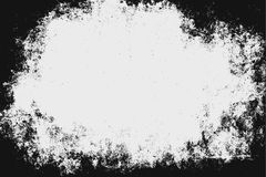Superficie di Grunge Fotografia Stock Libera da Diritti
