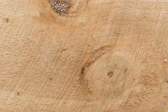 Superficie di legno Fotografie Stock