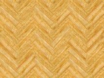 Superficie di legno del parchè. Fotografia Stock