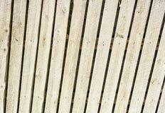 Superficie di legno della parete di struttura Immagine Stock