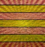 Superficie di legno di una scheda Fotografia Stock Libera da Diritti
