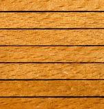 Superficie di legno di una scheda Fotografie Stock