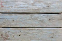 Superficie di legno grigia del fondo di struttura con il vecchio modello naturale ru Fotografie Stock