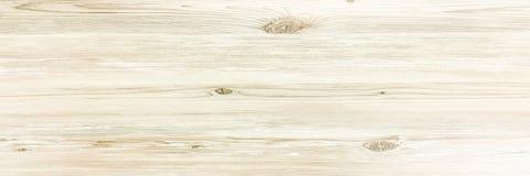 Superficie di legno leggera del fondo di struttura con il vecchio modello naturale o la vecchia vista di legno del piano d'appogg immagine stock libera da diritti