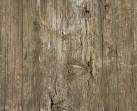 Superficie di legno molto vecchia Fotografie Stock