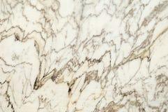 Superficie di marmo Fotografia Stock