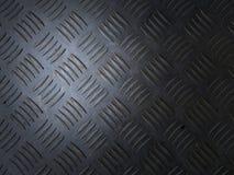 Superficie di metallo Immagini Stock Libere da Diritti