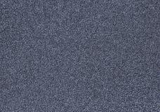 Superficie di metallo approssimativa, colpo a macroistruzione Fotografia Stock Libera da Diritti